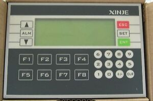 Xinje Plc Integrated Machine Xp2 18rt New And Good