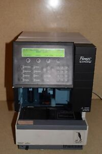 Lc Packings Model Famos 920 Well Plate Hplc Autosampler