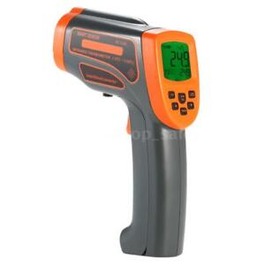 Non contact Digital Ir Laser Infrared Thermometer Temperature Gun Pyrometer K8c8