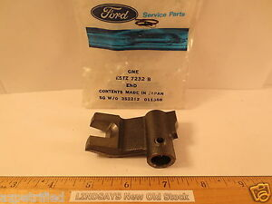 Ford 1985 Light Truck And Bronco end Gate shift Fifth Reverse 5 Speed Nos