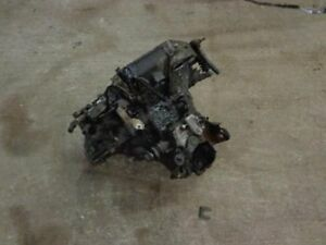 90 91 Honda Prelude Manual Transmission Fi Eng 2 05l Stamped D2a4