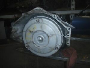 Automatic Transmission Rwd Fits 95 Astro 291636