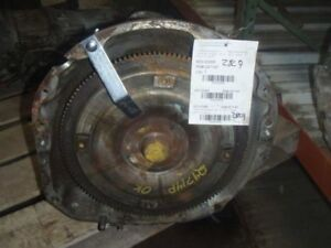 Automatic Transmission 8 318 4wd Fits 98 Grand Cherokee 425355
