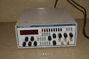 Bk Precision 4040 Sweep Function Generator 20mhz 2