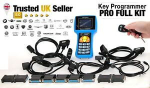 T300 Pro Car Key Programmer Ecu Obd Locksmith Tool Immobiliser Key Pin Tool