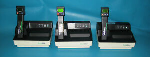 Lot Of 4 Welch Allyn Microtymp 2 Tympanometer W Printer Charger