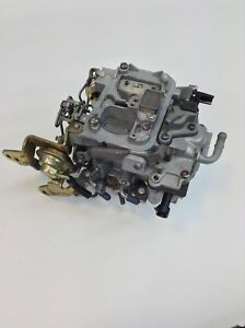 Rochester Varajet Carburetor 1981 1982 Buick Caddy Chevy Pont Olds 1 8l Engines