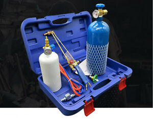 2l Portable Oxygen Welding Equipment Torch Refrigeration Repair Welding Tools