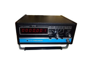 Data Precision 5740 Multifunction Frequency Counter