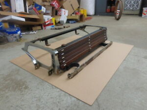 Antique Car Classic Car Luggage Carrier Mt 1674