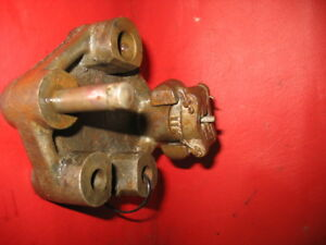Hit Miss Gas Engine 2 Stover K Govenor Assembly