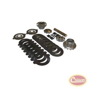 Gear Plate Kit trac lok Crown 5252497
