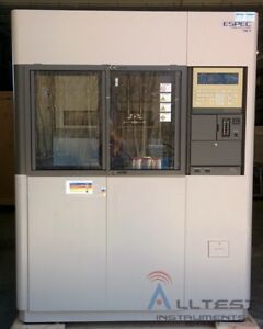 Espec Tsb 5 a Thermal Shock environmental Chamber 65c To 0c 70c To 200c
