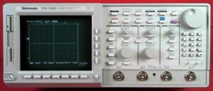Tektronix Tds540b 500 Mhz 2gs s 4 Ch Digitizing Oscilloscope