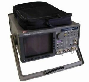 Tektronix Opt 01 For Ct850 Stm 0 1e 52 155 Mb s Electrical Inter