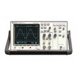 Hp Agilent Keysight 54601b Digital Oscilloscope 4 Channels