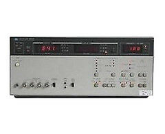 Hp Agilent Keysight 4277a Lcr Impedance Lcz Meter