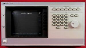 Hp Agilent Keysight 54120b Digitizing Oscilloscope