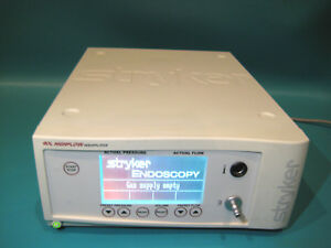 Stryker 40l Core High Flow Insufflator W Low Flow Mode 620 040 504 Sidne Smart