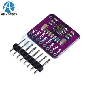 Cjmcu 1308 Class Ab Stereo headphone Driver Low Power Audio Module Tda1308