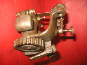Hit Miss Gas Engine 3 Hp Fairbanks Morse Z Model B Governor Assembly