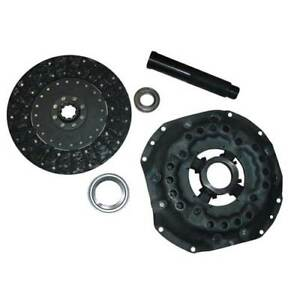 Clutch Kit Ford 5600 5610 7610 7710 5000 6610 4600 6710 7600 6600 New Holland