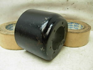 Real Gm 1969 75 Corvette Tilt Telescopic Column Steering Wheel Hub Cover L88