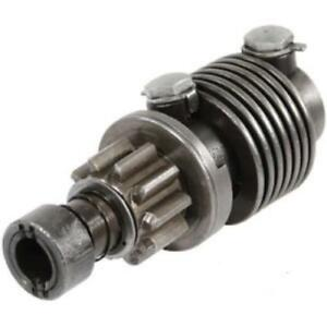 1859020 1868804 Delco Starter Drive Assembly For Farmall A B C H M 100 140 300