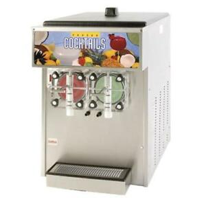 Crathco 3312 Frozen Drink Machine Margarita Slushie Maker