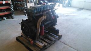 1997 International Dt466 175hp Core Engine Assembly 1825657c1