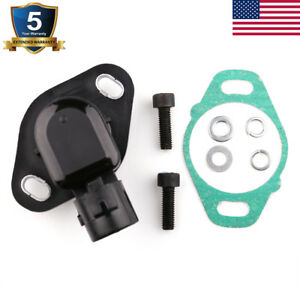 Throttle Position Sensor For Honda Civic Accord Cr V Odyssey Acura Integra