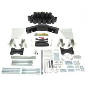 Daystar Body Lift Kit 3 Lift 14 15 Toyota Tundra 2 4wd performance Accessories