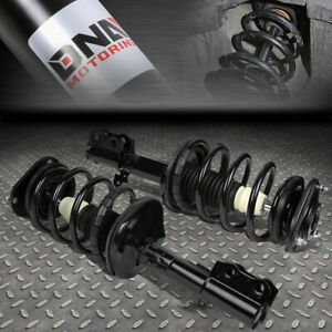 For 03 08 Toyota Corolla Suspension Front Lh Rh Strut Coil Spring Shock Assembly