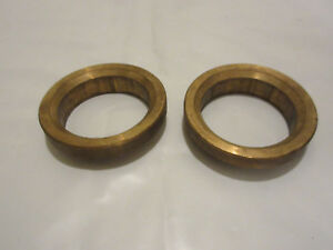 Gpw Jeep Cj2a Cj3a Pickup Wagon Willys Mb Bushing Front Axle Shaft Outer A6362
