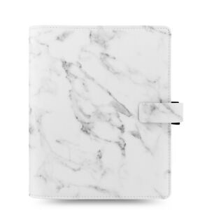 Filofax Patterns Marble A5 Organizer 028700