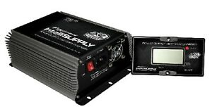 Xs Power Psc15 Power Supply 15a 12v 14v 16v With Agm Charge Mode