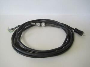 Ac Power Cable For Hp Sonos 4500 5500 7500 Us Plug Mdl 77922 64140 453563146021