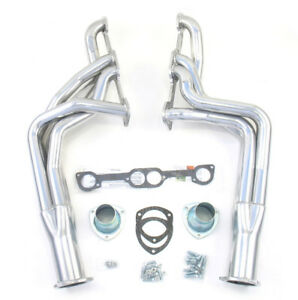 Doug s Headers Pontiac V8 Gm F body 1967 69 Ceramic Full Length Headers P n D568