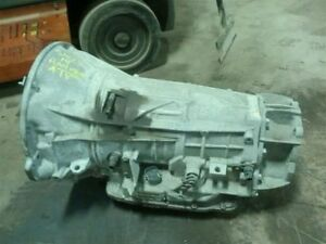 Automatic Transmission 4wd 6 Speed Fits 14 16 Dodge 1500 Pickup 1401733