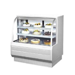 Turbo Air Tcgb 48 dr 48 In Non refrigerated Bakery Case
