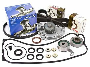 Timing Belt Kit For 1997 Honda Accord Se 2 2l Sohc Tbk187vca 228