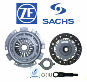 1957 1966 Vw Beetle Karmann Ghia New Oe Genuine Sachs Clutch Kit Kf182 01