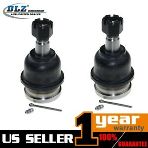 2 Front Lower Ball Joint For 1999 2000 Dodge Ram 1500 Van 2500 Van 3500 Van