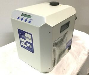 Solid State Cooling 300 Thermocube Thermoelectric Chiller Recirculating 100 230v