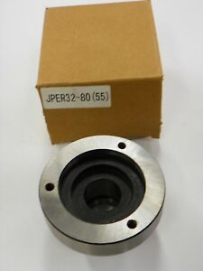 Er 32 Collet Fixture With Clamping Nut C206