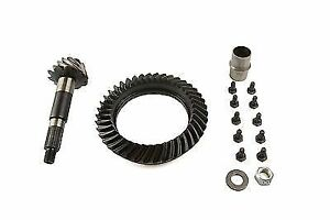 Dana Spicer 2013742 5 Differential Ring And Pinion For Dana 44r 4 10 Ratio