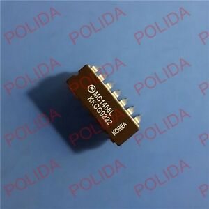 1pcs Voltage And Current Regulator Ic Motorola Cdip 14 Mc1466l
