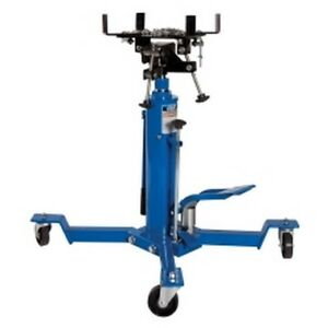 1000 Lb 2 Stage Telescopic Transmission Jack Ktool Xd Kti63505 Brand New