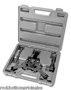 Dodge Harmonic Balancer Puller Performance Tool W89712