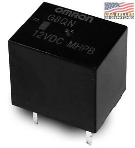 1 New Ford Expedition Explorer Truck Fuel Pump Gauge Relay R303 F8vf Ba G8qn